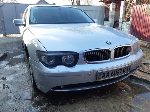 Срочно! BMW 7series V8 m62b44