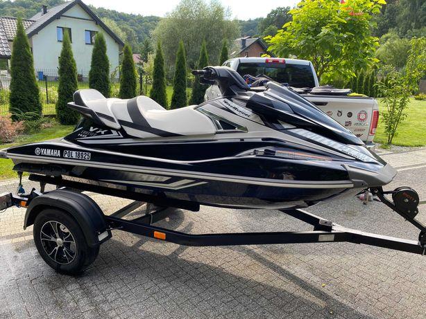 Skuter wodny Yamaha VX cruiser 1800, 2016