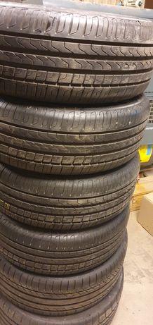 225/50/18  4x  Pirelli  CINTURATO P7  RSC 19rok