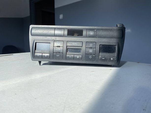 panel klimatyzacji audi a6c5 4b0.820043h