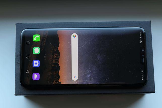 LG V40 ThinQ Dual SIM 6/128Gb desbloqueado como NOVO!