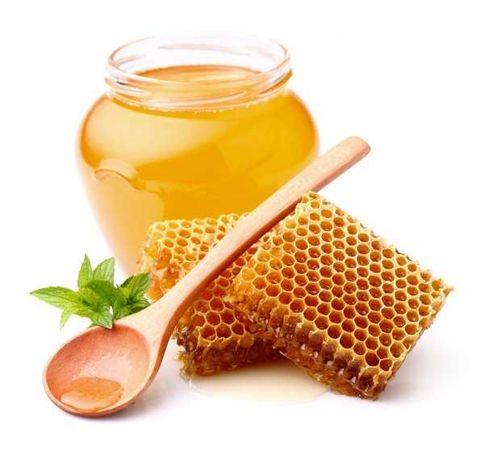Продам мед 300 кг