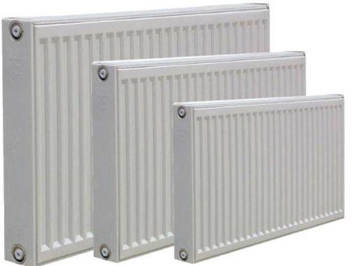 Отопление, стальной радиатор, батарея Koer Чехия, Krakow, Koln 22 тип