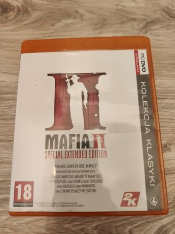 Gra PC Mafia II Special Extended Edition