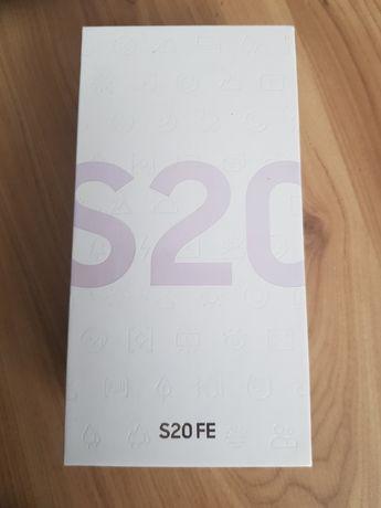 Samsung galaxy S 20 FE 128GB