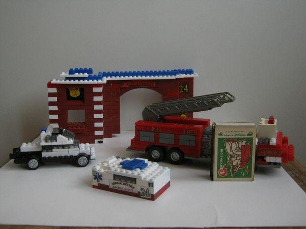 Конструктор MegaBloks (типа мини-LEGO)