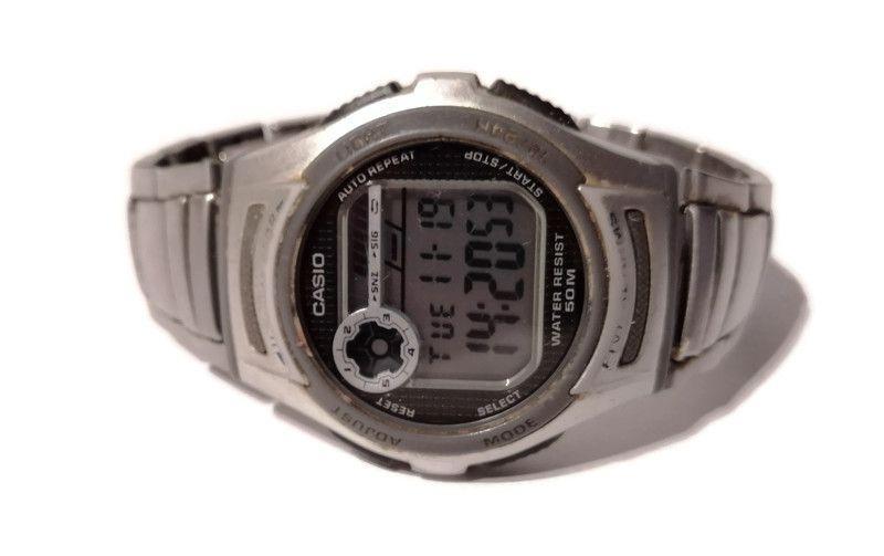 Zegarek Casio W-213