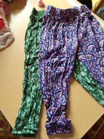 Spodnie sindbadki 104