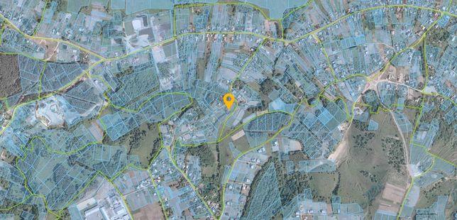 Продается земельный участок в с. Застугна Киевской области