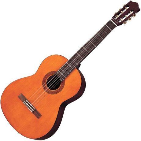 Aulas de Guitarra para Principiantes
