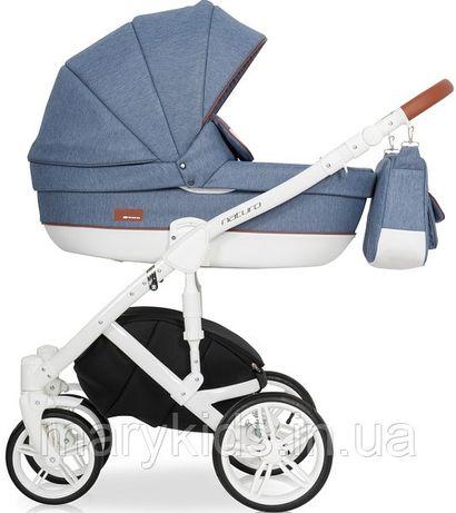 Детская коляска Riko naturo 2в1