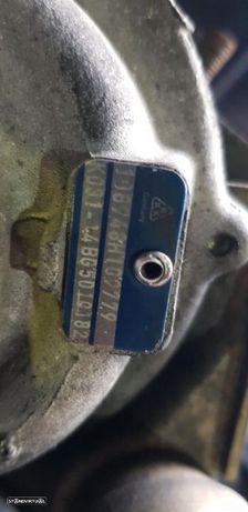 turbo Renault 1.9 dti KKK