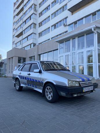 ВАЗ 21099(Lada Samara), ціна договірна