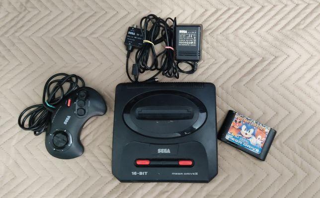 Mega Drive Troco por Master System