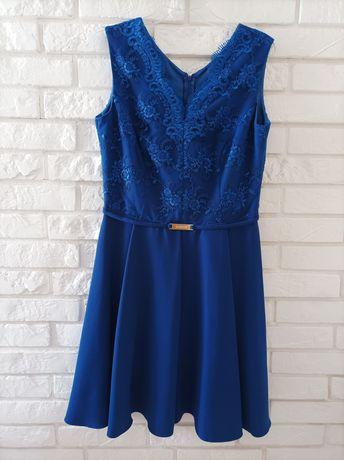 Sukienka chaber rozmiar 44