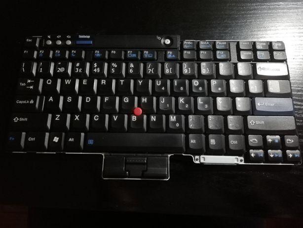 Teclado Lenovo R500