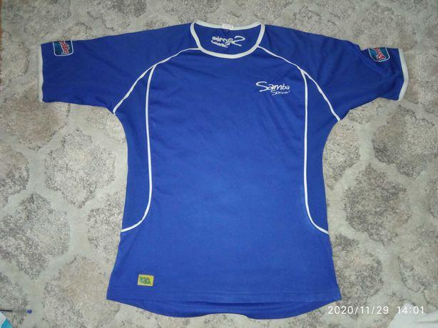 Koszulka Brazylia Samba Soccer