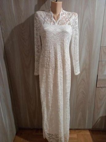 Свадебное платье, на венчание, на роспись