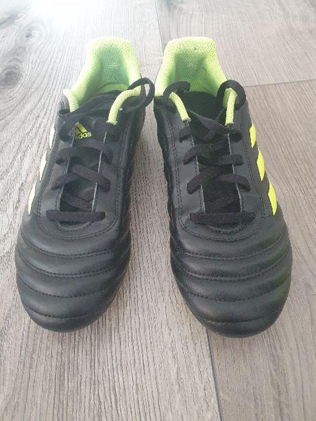 Korki chłopięce Adidas Copa