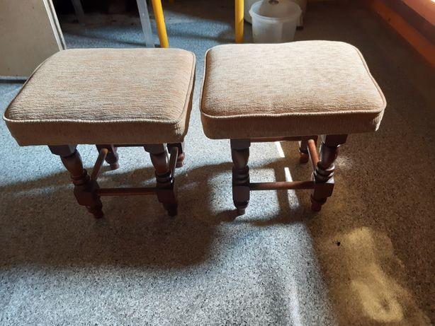 Krzesełka/taboreciki