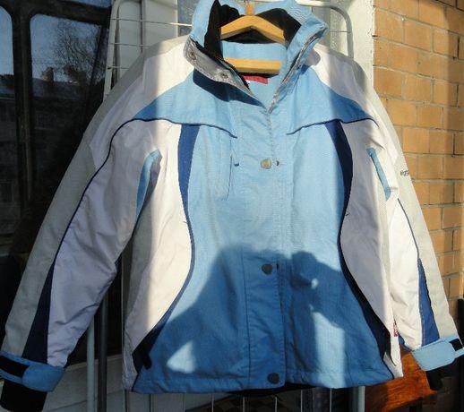 Лыжная куртка, лижна куртка на 42-46р.