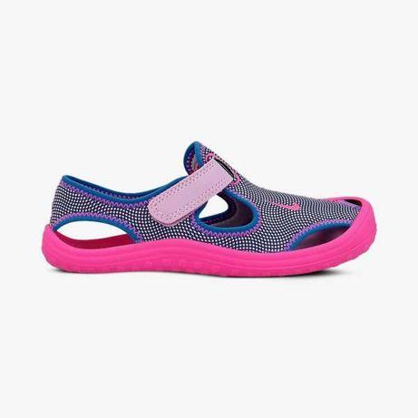 Nike sunray protect sandały nowe paragon metka r.35