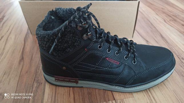 Nowe buty zimowe rozm. 45 Highland Creek