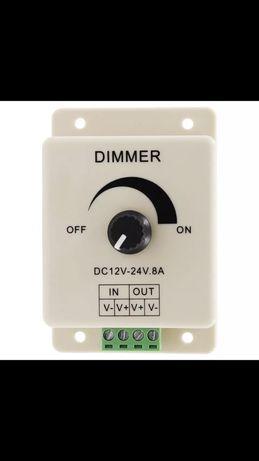 Диммер,Регулятор напряжения диодов, стабилизатор