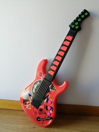 Guitarra Ladybug