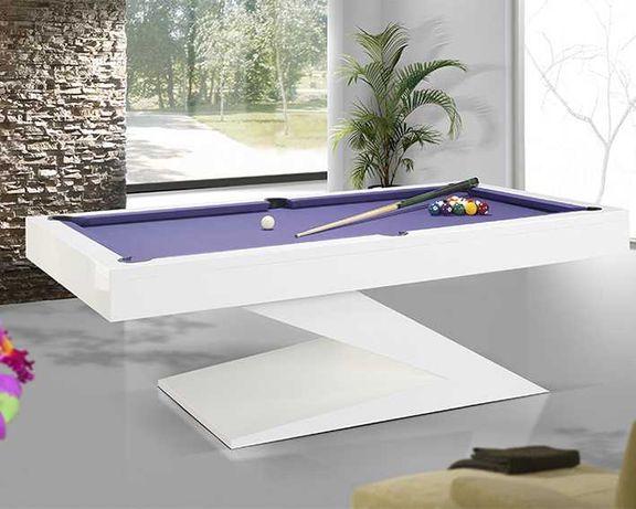 Bilhar Snooker Evolution - Bilhares Capital - Fabricantes de Snookers