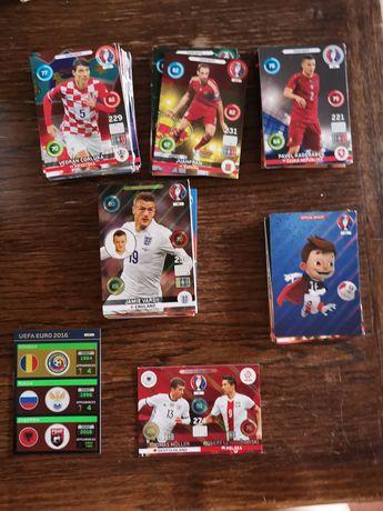 Karty piłkarskie Panini Adrenalyn XL Uefa Euro 2016