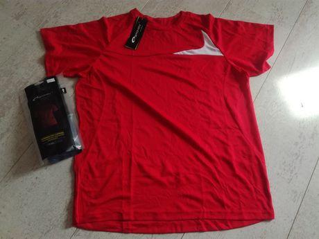 Koszulka sportowa SPOKEY L męska siłownia