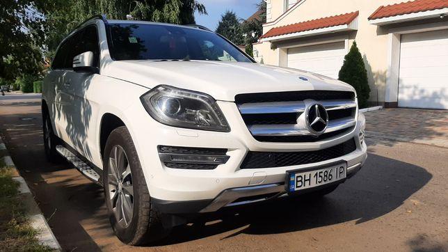 Продам Mercedes-Ben's Gl