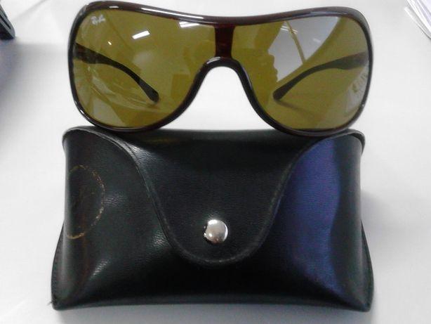 Oculos Sol Ray Ban Unisexo