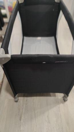 Cama de viagem bebê confort