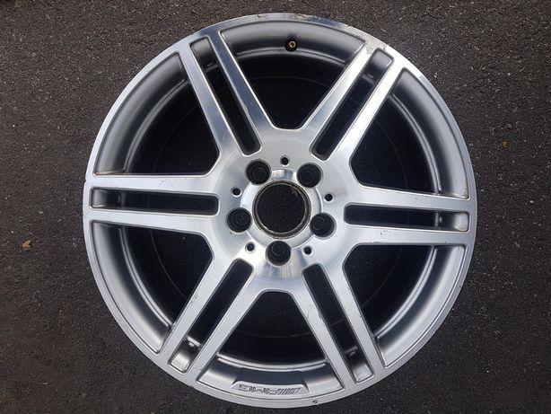 18'' Felga alu - Mercedes AMG E-klasa C-Klasa / 8.5x18 ET 49