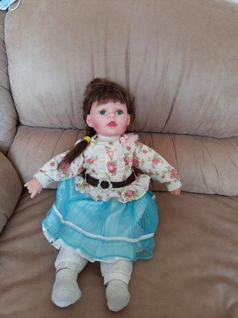 Лялька, для дівчинки 5-6 років