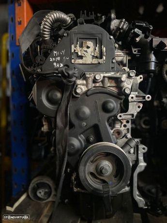 Motor 9HZ Mini One 1.6 Diesel