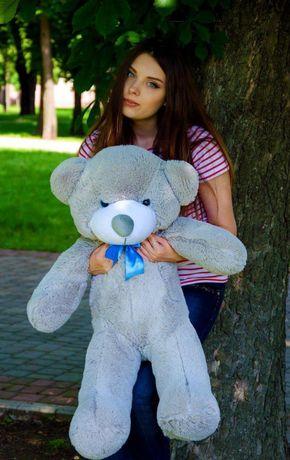100 см Плюшевый Мишка Мягкая Игрушка Плюшевый Медведь
