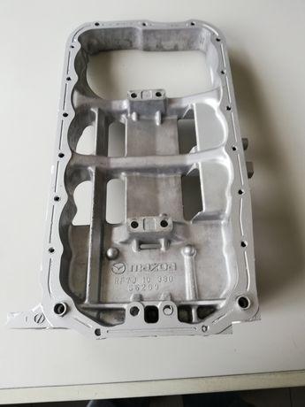 Sub Carter Mazda 5/6 com dpf