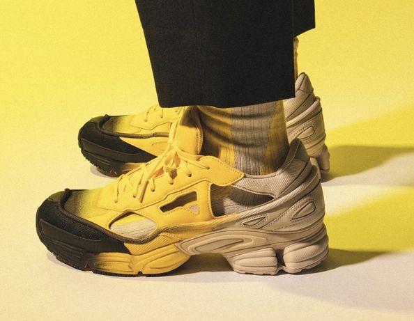 Adidas Ozweego RS Collaboration, Оригинал