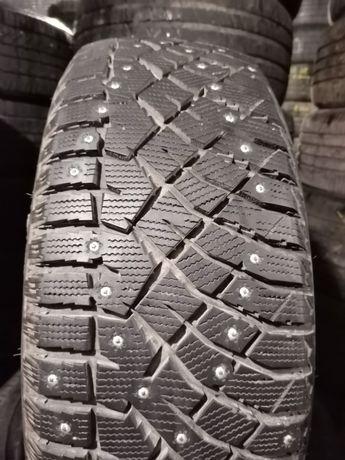 666 Зимние шины 225/55 19 Therma Spike 8.6mm