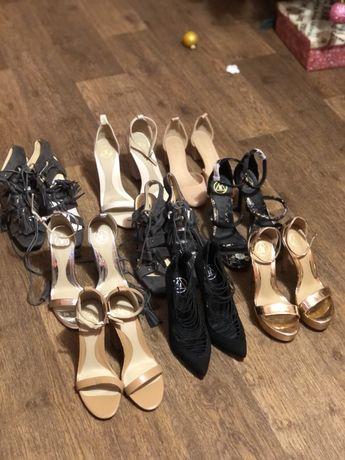 9 пар тбуви сток оптом обувь