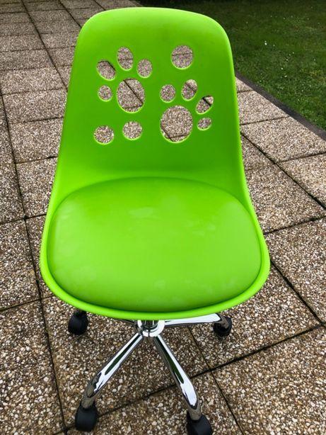 Foot krzesło obrotowe dla dziecka
