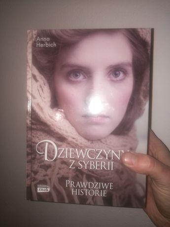 Dziewczyny z syberii, twarda, Herbich, prawdziwe historie