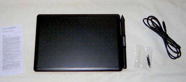 Tablet graficzny WACOM ONE BY CTL-472