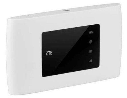 Карманный 4G/3G WiFi роутер модем ZTE MF920U Киевстар Life Vodafone
