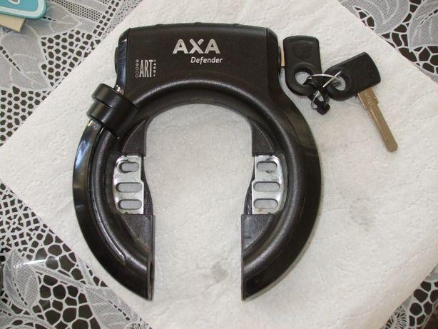 Zapięcie rowerowe na ramę Axa Defender