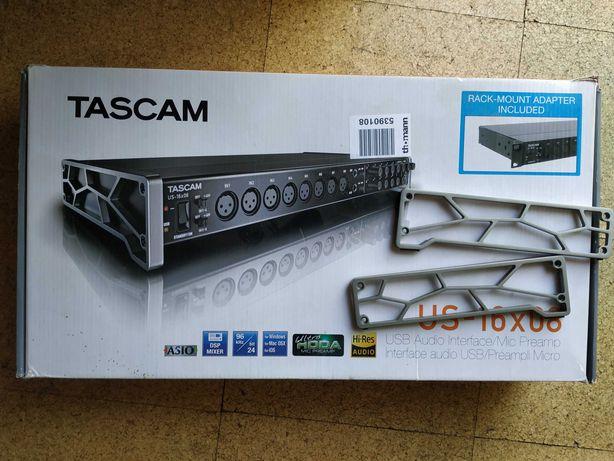 Tascam US-16x08 Interface USB