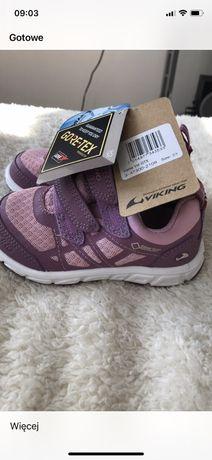 Viking buty nowe 23